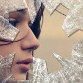 Стъкленото момиче