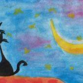 Опашките на котките